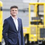 Volker Seitz, Head of Global Marketing, TII Group